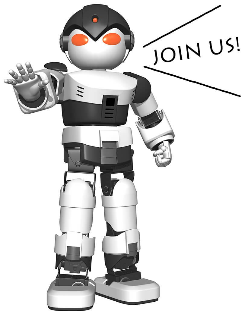 ctaのロボットメイン画像